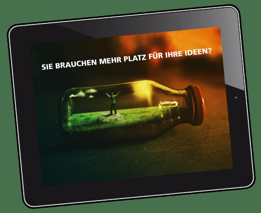 Werbeagentur Oberhausen webhosting