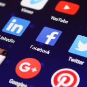 Facebook twitter und co