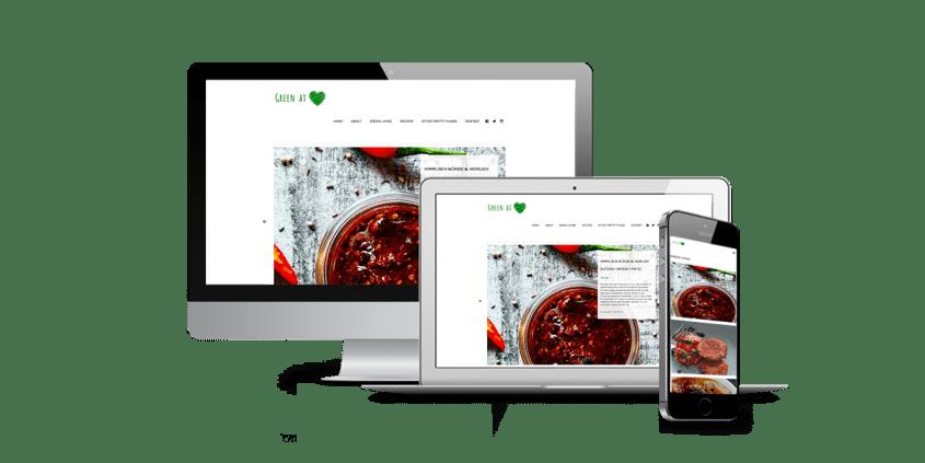 Werbeagentur Muelheim Oberhausen Webdesign GreenatHeart