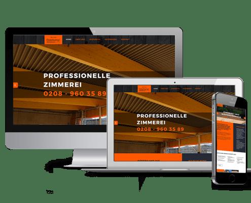 Werbeagentur Muelheim Oberhausen Webdesign Osterkamp