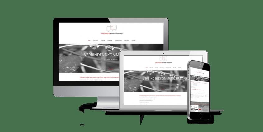 Werbeagentur Muelheim Oberhausen Webdesign VerbindendKommunizieren