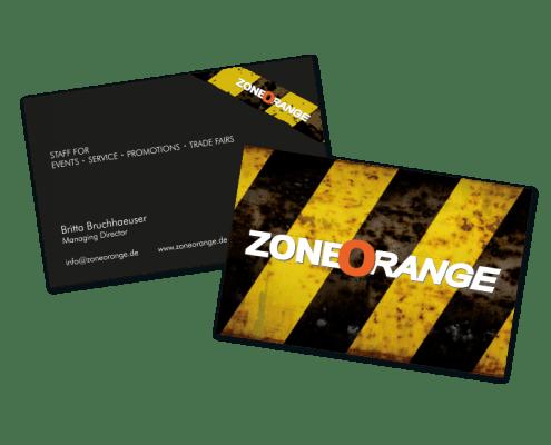 ZoneOrange