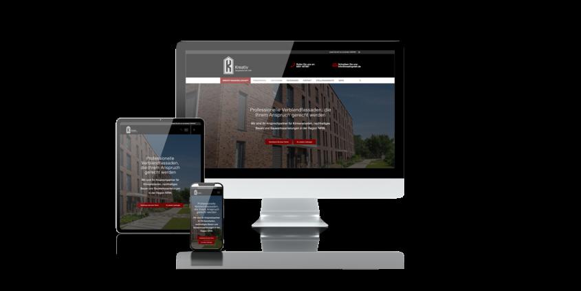 Kreativagentur muelheim oberhausen webdesign kreativgmbh