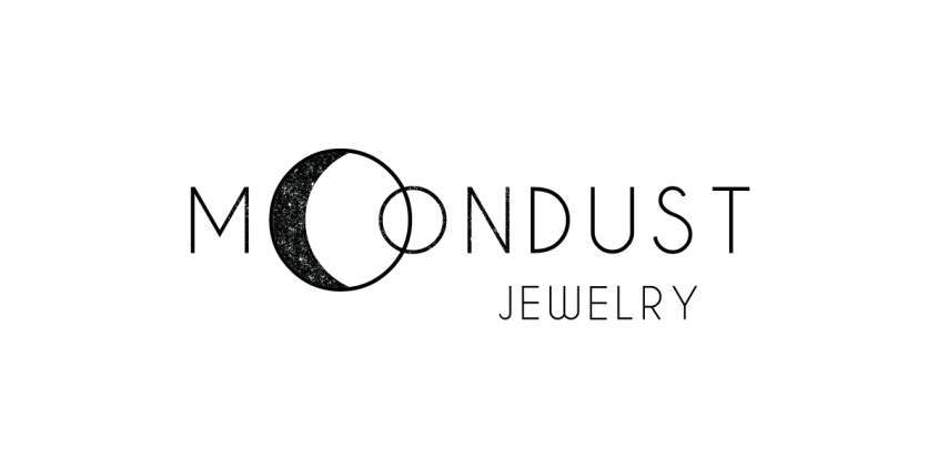Werbeagentur Muelheim Oberhausen Logodesign Moondustjewelry