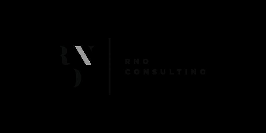 Werbeagentur Muelheim Oberhausen Logodesign RNO Consulting