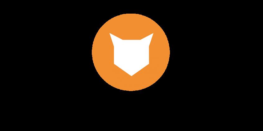 Werbeagentur Muelheim Oberhausen Logodesign akrobatikfuchs