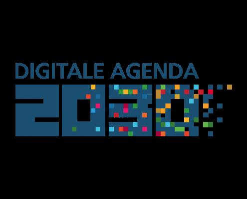 Logodesign Digitale Agenda