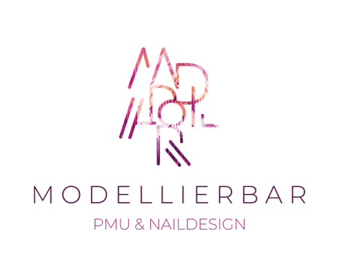 Logo-Design Modellierbar PMU