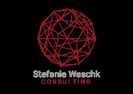 Werbeagentur Muelheim Oberhausen Logodesign stefaniewaschkconsulting