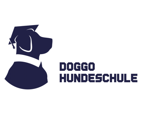 Werbeagentur Muelheim Oberhausen Logodesign doggo hundeschule