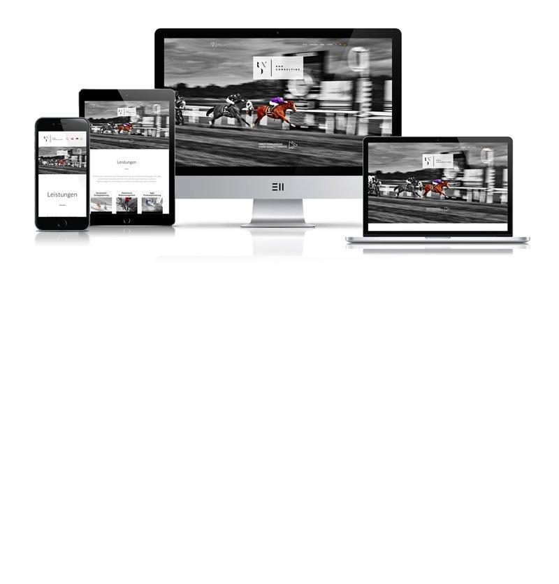 Werbeagentur Muelheim Oberhausen Webdesign rno consulting mobile