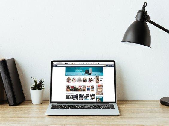 WordPress Webdesign Website