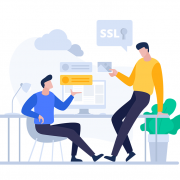 SSL Verschlüsselung Webseiten